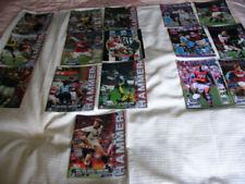 Away Teams S-Z Premiership Football Programme Collections/Bulk Lots