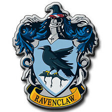Harry Potter Ravenclaw Crest Magnet NEW Toys Books Luna's House Raven Claw