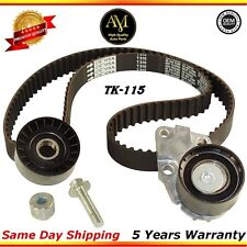 Timing Belt Kit For 04/08 Chevrolet Aveo Pontiac Wave5 Suzuki Swift 1.6L