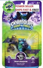 Skylanders Swap Force **TRAP SHADOW** Single Character Pack PS3 PS4 XBOX 360 ONE