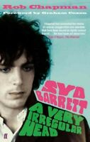 Syd Barrett : A Very Irregular Head, Paperback by Chapman, Rob, Brand New, Fr...