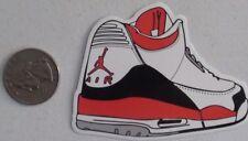 nike shoe sticker air jordan basketball skate skateboard cell laptop bumper