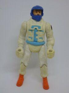 Figürchen Hasbro Action Man 10 CM Mc Donald Happy Meal Spielzeug 2001 Version