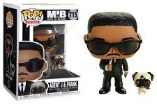 Men In Black - Pop! - Agent J & Frank n°715  - Funko