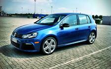 SML AUFKLEBER VW Golf 6 US Style Optik GLI USA R Reflektor Sidemarker Style