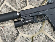 Airsoft Surefire X300u Ultra Tactical Weapon Pistol Flashlight Torch LED Airsoft