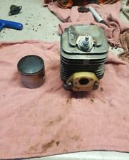 Echo 1001VL piston and cylinder w/ intake/ hard to find