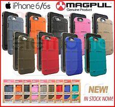 """Magpul Bump Étui COQUE pour Apple Iphone 6 & 6S 4.7 """" - Fabriqué aux Etats-Unis"""