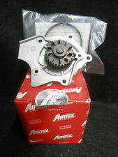 Airtex 1958 Water Pump for Audi A3, A4, A5, TT, SKODA, VW, 1.8  2.0TFSI 07-2017