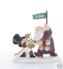 Department 56  Happy New Year 1999  #56443 North Pole Collectible