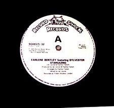 "12"" - Earlene Bentley & Sylvester - Stargazing (HI NRG) NUEVO - NEW, STOCK STORE"