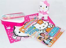 New Hello Kitty Surprise Filles Coffret Cadeau Anniversaire Noël