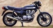 Honda cb750/900f Pintura DECAL set