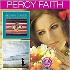 PERCY FAITH - Corazón/My Love (CD 2006) Collectables