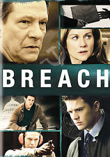 Breach (DVD, 2007, Widescreen)