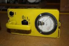 Victoreen Cdv 715 Geiger Counter Very Nice