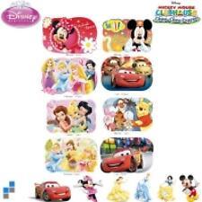 Disney Cars Platzdeckchen Platzset Platzmatte Kinder Tischunterlage abwaschbar