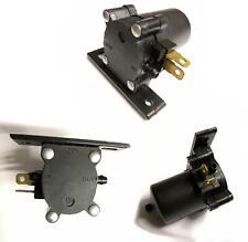Best Universal Windscreen Wiper Washer Pump 12V Kit Car Replacement Water Bottle