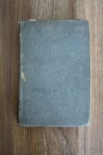 The Old Curiosity Shop by Charles Dickens (Waverley Ed. 1912) Hardback 1st Ed