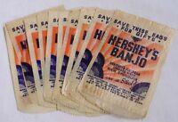 "Goodbar/"" /""Un-Used/"" Vending Machine Sticker 5/"" x 8/"" /""Mr 1950/'s Hershey/'s"
