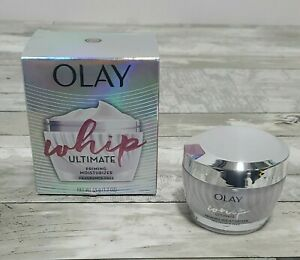 Olay Whip Ultimate Priming Moisturizer Unscented - 1.7 Ounce