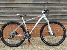 "Boardman Pro 29er TCX 19"" Frame Mountain Bike Very Good Condition"