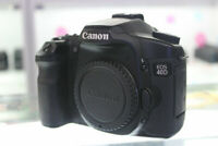 USED Canon EOS 40D 10.1MP Digital SLR Camera (Body Only)