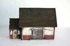 "Hornby 2010 Skale Structure Rural Warehouse H0 Gauge 00/1.87 Scale ""MEIMERSDORF"""