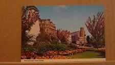 Postcard Unposted Dorset, Bournemouth, Town Centre