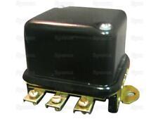IH International Tractor Voltage Regulator 12V Cub 140 340-D 460 560 660 1118999