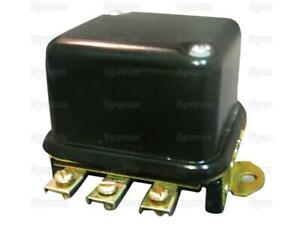 Voltage Regulator 12V for Massey-Ferguson Tractor MF TO35 35 F-40 50 65 85 88 90