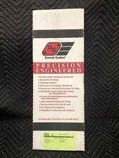 DETROIT CORTECO COMPLETE HEAD GASKET SET 21911CS HS8548PT-13 91-93 FORD 302 5.0L