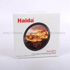 Haida 100-Pro NanoPro MC CPL C-POL Filter Polarizer / for 100-Pro Series Holder