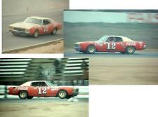 CD_713 #12 Bobby Allison 1976 Monte Carlo   1:64 Scale Decals  ~OVERSTOCK~