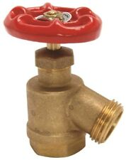 Proplus 262216 Bent Nose Garden Valve 3/4 In. Fip