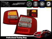FANALI FARI POSTERIORI LDAU04 AUDI A6 1997-2000 2001 2002 2003 2004 AVANT LED