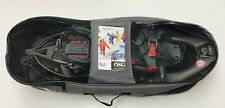 Snowshoes TSL 325 Expedition Snowshoe, 8.5 X23, Titan Black