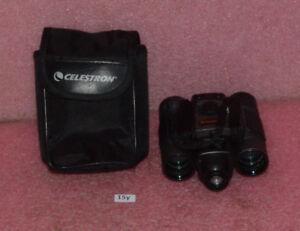 Celestron Vista Pix 8x22 Binoculars Digital Camera.