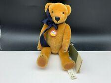 Sigikid Stofftier Sammler Teddy Bär 25 cm. Top Zustand
