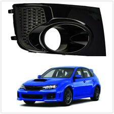 For Subaru Impreza WRX STi Front Right Fog Light Lamp Bezel Cover 2011-2013 2014