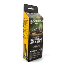 Work Sharp WSSA0002223 Knife & Tool Sharpener Belt