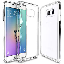 Samsung Galaxy S7 Case Slim Clear Tpu Silicon Back Cover