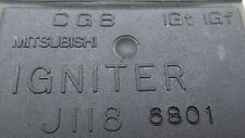 OE J118 MODULE E92Z12A297B JF0118251 LX587 6H1089 DYE540 F1949 for FORD MAZDA...