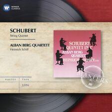 ALBAN BERG QUARTETT - Schubert: String Quintet