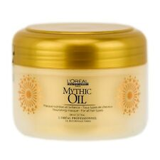Masque Mythic Oil L'OREAL PROFESSIONNEL 200ML [70S0728] **
