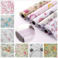 17x78''Vinyl Self Adhesive Contact Paper Peel and Stick Shelf Liner Drawer Paper