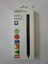 Wacom Bamboo Ink Smart Stylus - CS321AK1 - Open Box Surface Pro 3,4,5,6,7 Book