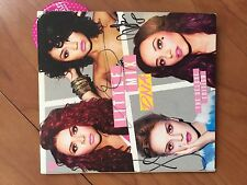 Little Mix DNA Deluxe Edition Album (personally signed)