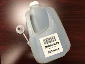 (1,000g) BULK Toner Refill for Brother TN-850, TN-820, TN-880, TN-890