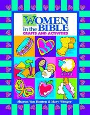 Women in the Bible: Crafts and Activities